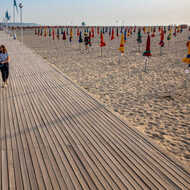 Deauville / Cabourg